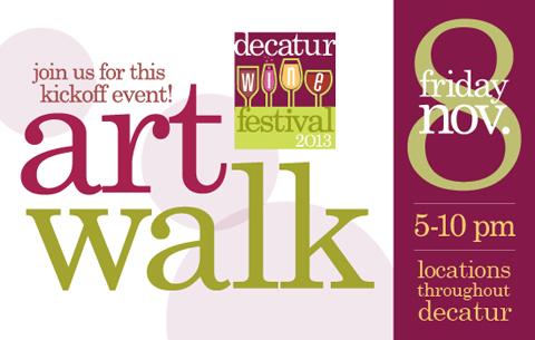 art-walk-event
